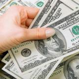 El precio de apertura del  dólar fue de $2.935.
