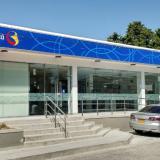 Asaltan sucursal de Banco de Bogotá, en Galapa, por segunda vez en tres meses