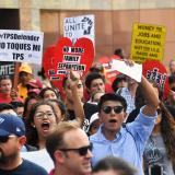 El futuro de 800.000 jóvenes de EEUU, en manos de Trump