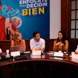 Al menos 10.000 jóvenes se beneficiarán de la Feria académica 'Proyéctate'