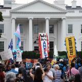 Trump echa para atrás el programa Daca para 800.000 jóvenes inmigrantes