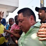 Aplazan audiencia en el caso de Manuel Vicente Duque