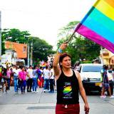 En Australia, miles se manifiestan a favor de matrimonio homosexual