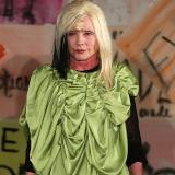 Blondie, estandarte de la moda ecologista