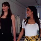 La historia de dos modelos transgénero que luchan contra los prejuicios