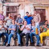 La Charanga del sur, 11 músicos locales tras un sonido clásico