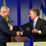 Israel estaría interesado en trabajar temas de agricultura y agua con el país