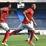"""""""Quiero que con mis goles el Barranquilla ascienda"""": Johan Bocanegra"""