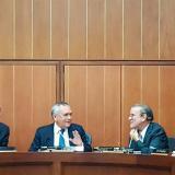 Verano presenta a al COT del Senado solicitud para conformar la RAP Caribe