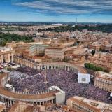Vaticano llama a diplomático en EEUU sospechoso de consultar pornografía infantil