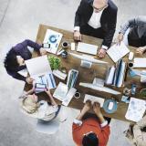 La gerencia de proyectos exige liderazgo y cohesión dentro de la organización