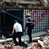 Barranquilleros relatan sus experiencias durante el terremoto que sacudió México
