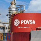 "Incautan bienes a contratista por ""desfalco"" a petrolera estatal venezolana"