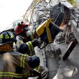 Terremoto en México: perdura la esperanza de rescatar sobrevivientes