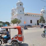 Concejo de Soledad da aprobación a proyecto de ampliación de la Plaza