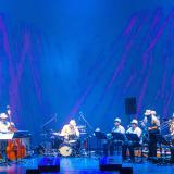 La agrupación Atlántico Big Band se presentará en Atlantijazz 2017.
