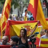 """Madrid trata de """"neutralizar"""" los colegios electorales en Cataluña"""