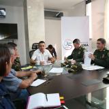 Las autoridades en Córdoba anunciaron además el envío de otros 300 soldados a la zona rural costanera en este Departamento.