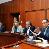 Aprobada por unanimidad la RAP Caribe en el Senado