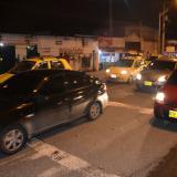 Se normalizó tránsito de carros por la Circunvalar hacia el estadio Metropolitano