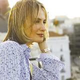 París vuelve a brillar para Silvia Tcherassi