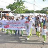 Consternación y rechazo por crimen de niña en Riohacha