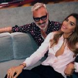 Ariadna Gutiérrez y Gianluca Vacchi terminaron su noviazgo