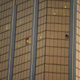 Stephen Paddock reservó hotel durante Lollapalooza