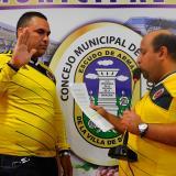 Enrique Florián, nuevo presidente del Concejo de Soledad