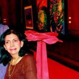 Fallece la reconocida galerista Edith Lara, 'amiga de los artistas'