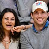 Por esta razón Mila Kunis y Ashton Kutcher no darán regalos de navidad a sus hijos