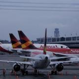 La empresa aérea ha perdido unos US$ 2.5 millones por día.