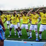 En Barranquilla se baila así...