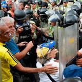 Denuncian maniobras para afectar comicios en Venezuela
