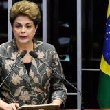 Bloquean bienes de Rousseff por daños a Petrobras
