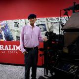 El expresionismo caribeño de Loochkartt se toma Barranquilla