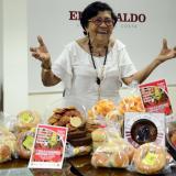 Campeche celebra la I Feria de la Almojabana