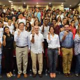 Pilos de Atlántico formarán 200 líderes en 'Gen Ciudadano'