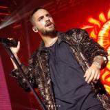 El sensual baile con el que Maluma encendió las redes sociales