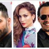 Marc Anthony, Jennifer López y Ricky Martin se unen en teletón por damnificados