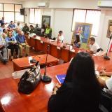 Concejales de Soledad, a responder por la creación de impuesto