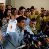 """En Venezuela, oposición pide """"auditoría total"""""""