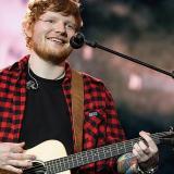 Por accidente de bicicleta, Ed Sheeran podría cancelar conciertos