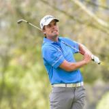 'Pipo' Celia, quinto en el Abierto de Brasil de golf