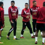 Perú vs Nueva Zelanda: duelos de repesca el 11 y 15 de noviembre