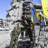 Estado Islámico pierde Raqa, su bastión en Siria