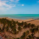 La playa de Riohacha muy cerca de obtener la certificación Bandera Azul