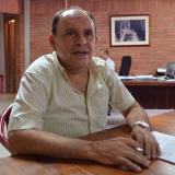 Hernando Pérez Mendivil, secretario de Hacienda de Sucre.