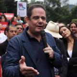 Vargas Lleras recibe dos millones de firmas en menos de dos meses