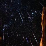 La lluvia de estrellas más vistosa del año se verá este sábado